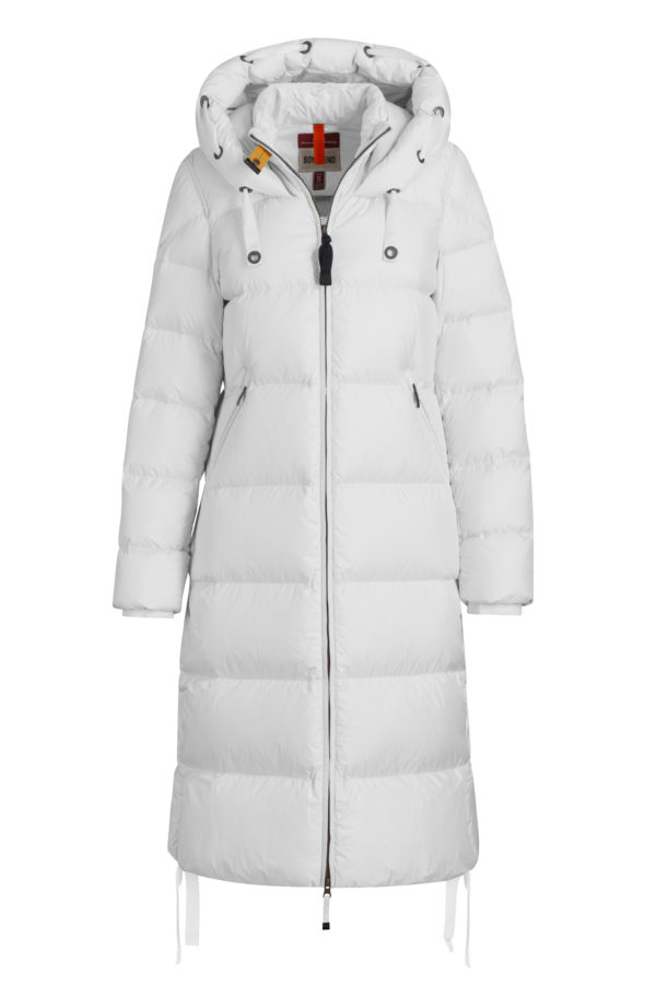 Женское пальто PANDA - фото 1