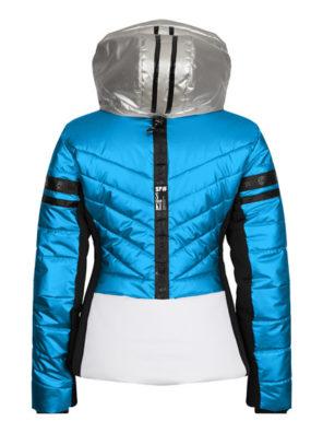 Женская куртка 68406-25 - фото 4