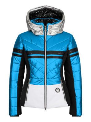 Женская куртка 68406-25 - фото 5