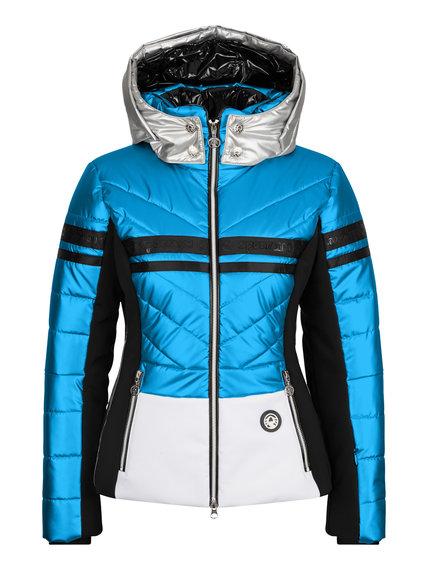 Женская куртка 68406-25 - фото 1