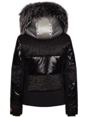 Женская куртка 07149-59 (с мехом) - фото 12