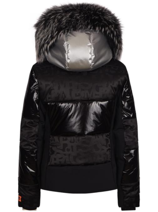 Женская куртка 07149-59 (с мехом) - фото 2