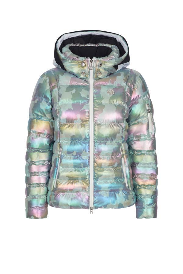 Женская куртка 42508-16 - фото 1