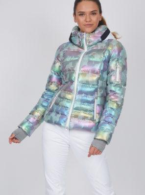 Женская куртка 42508-16 - фото 24