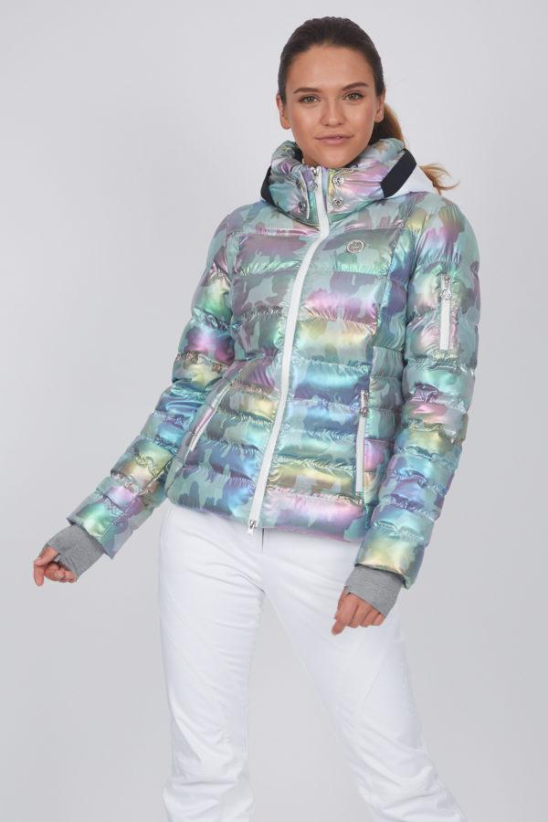 Женская куртка 42508-16 - фото 2