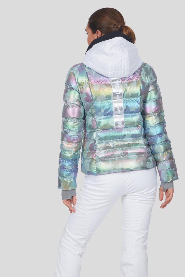 Женская куртка 42508-16 - фото 5