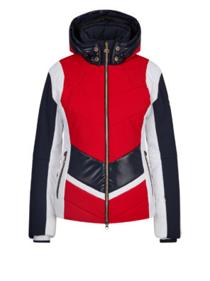 Женская куртка 26139-41 - фото 13