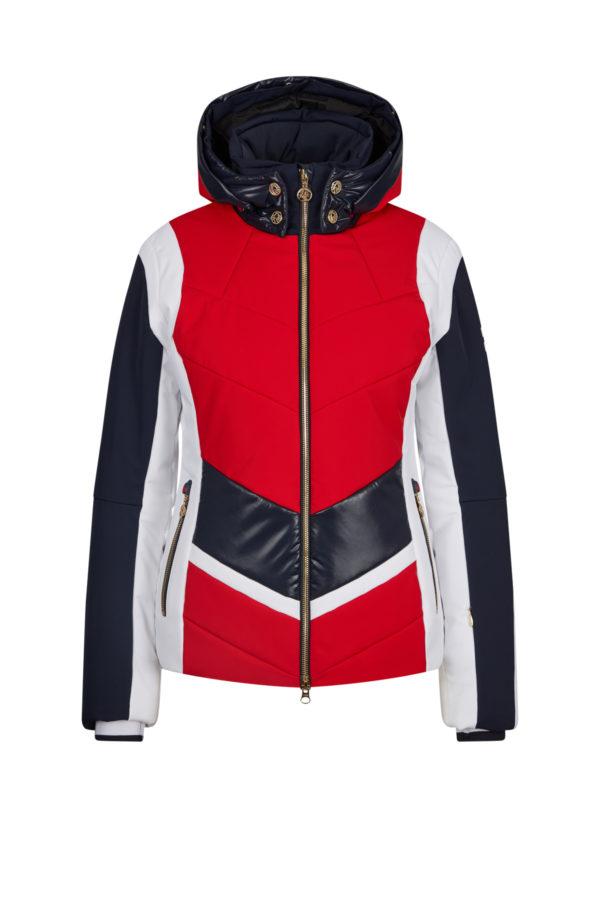 Женская куртка без меха 26139-41 - фото 1