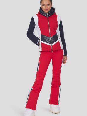 Женская куртка 26139-41 - фото 14