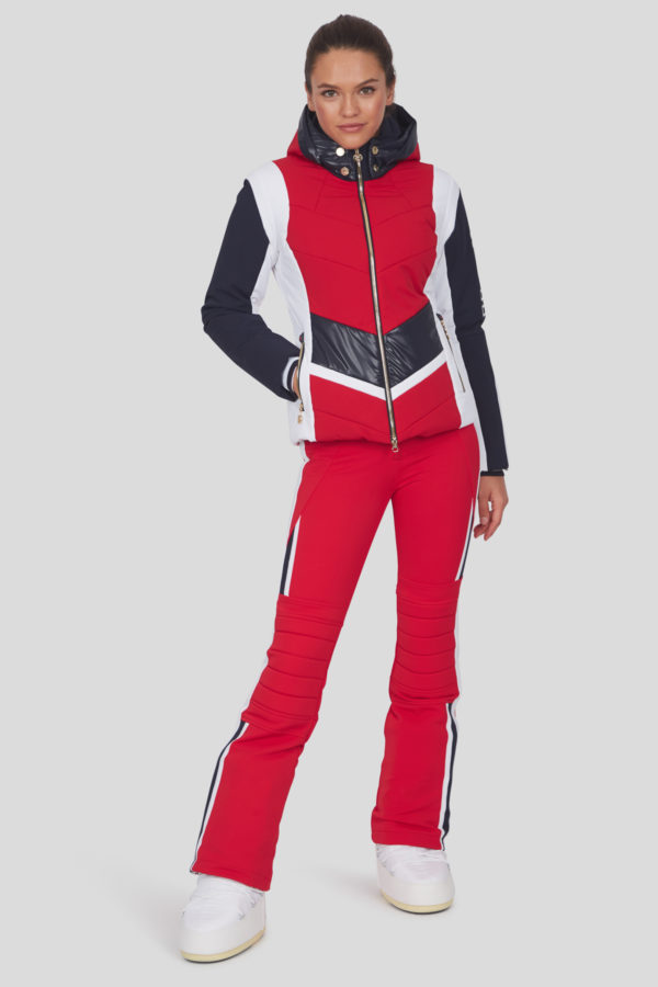 Женская куртка без меха 26139-41 - фото 2