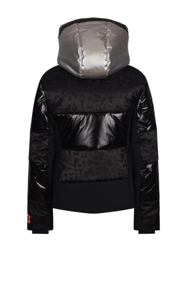 Женская куртка 07149-59 (с мехом) - фото 5