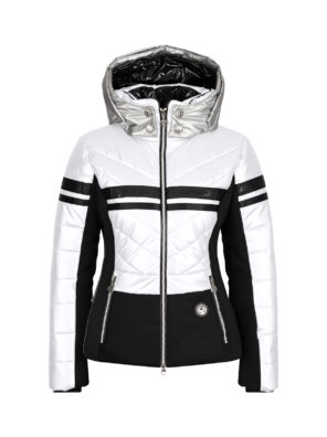 Женская куртка 68406-01 - фото 7