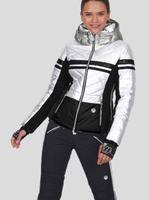 Женская куртка 68406-01 - фото 8