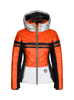Женская куртка 68406-68 - фото 5