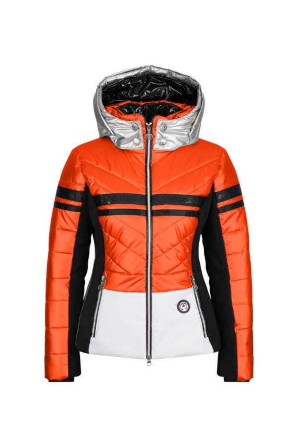 Женская куртка 68406-68 - фото 1