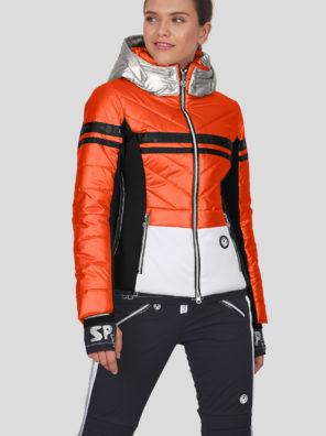 Женская куртка 68406-68 - фото 6