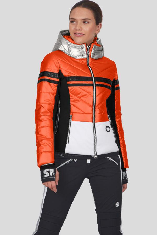 Женская куртка 68406-68 - фото 2
