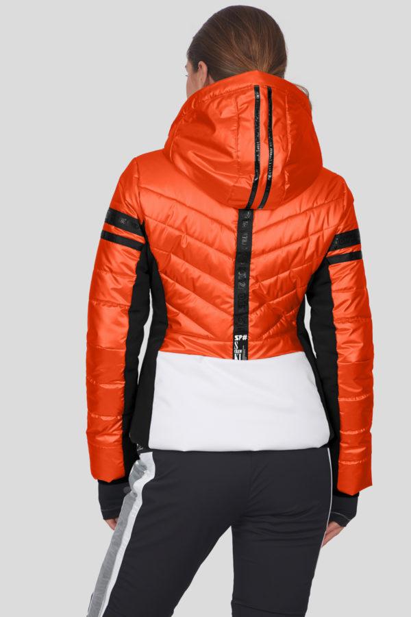 Женская куртка 68406-68 - фото 4