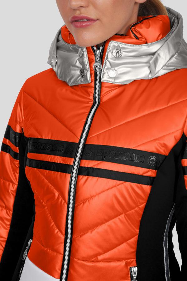 Женская куртка 68406-68 - фото 3
