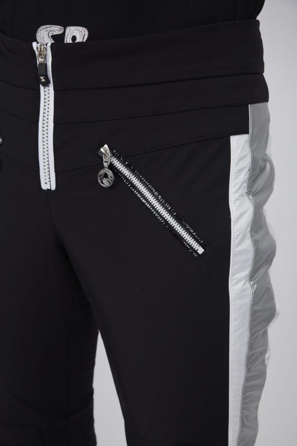 Женские брюки 31191-59 - фото 4