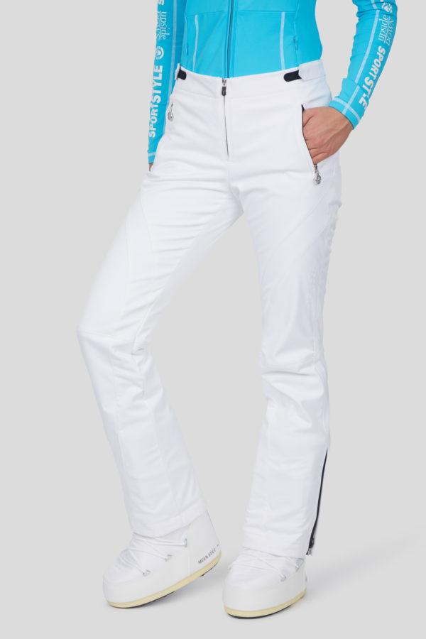 Женские брюки 49147-01 - фото 2