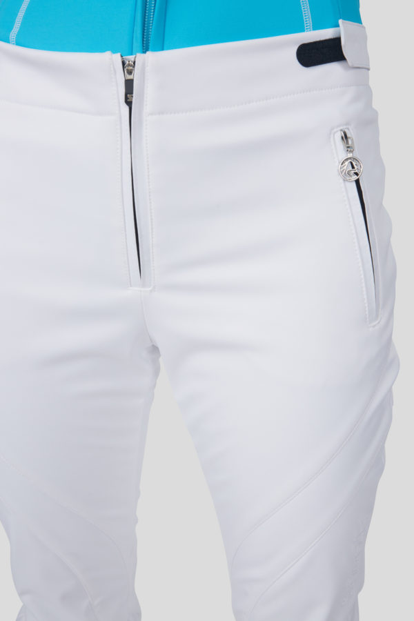 Женские брюки 49147-01 - фото 4