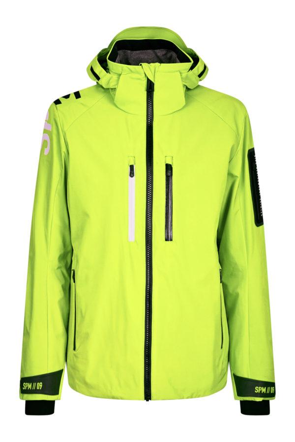 Мужская куртка 01440-60 - фото 1