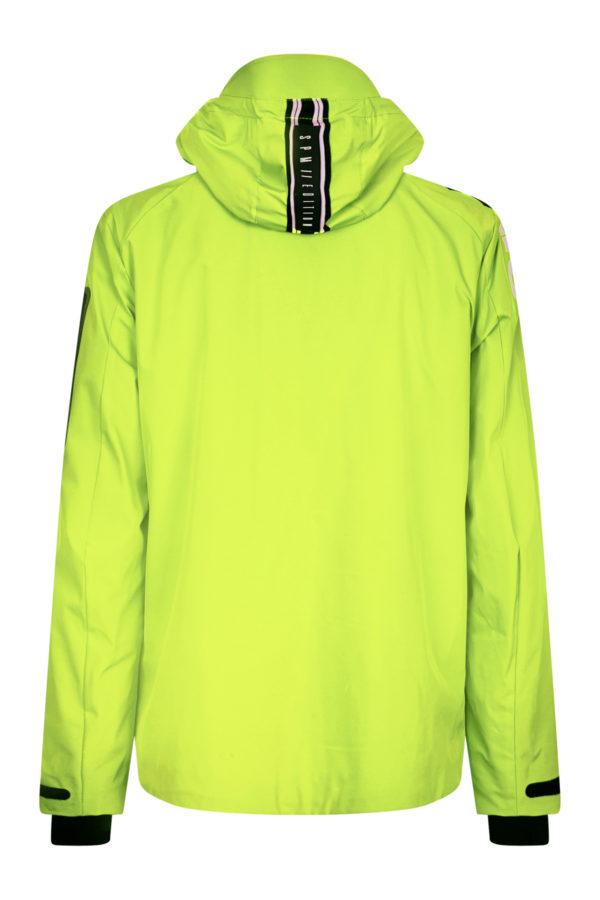 Мужская куртка 01440-60 - фото 2