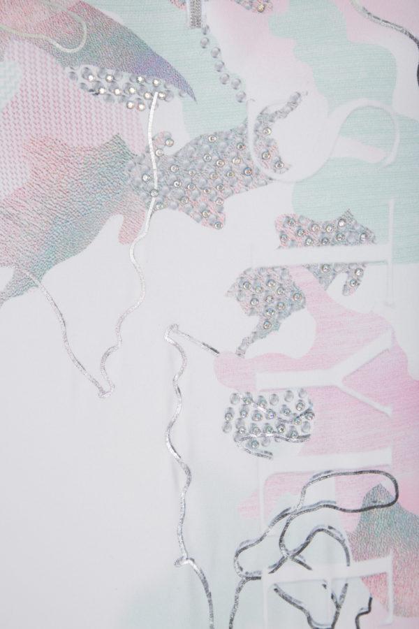 Женская водолазка 33982-01 - фото 3