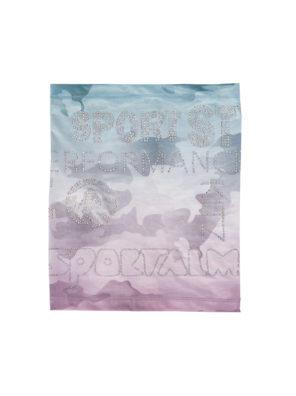 Женский шарф 07731-73 - фото 6