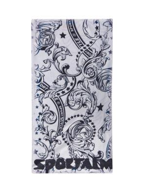 Женский шарф 11925-29 - фото 22
