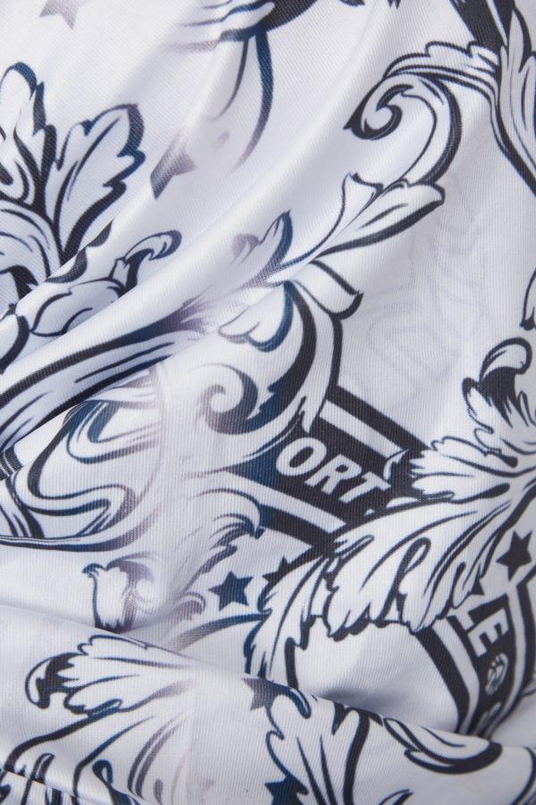 Женский шарф 11925-29 - фото 3