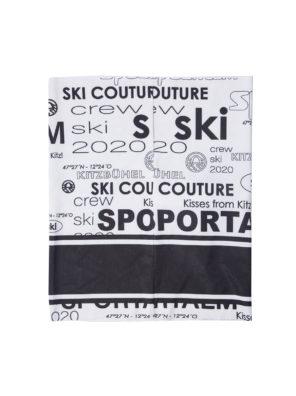 Женский шарф 12731-59 - фото 17