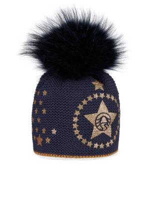 Женская шапка 10814-29 - фото 14