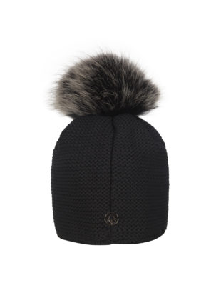 Женская шапка 26814-59 - фото 10