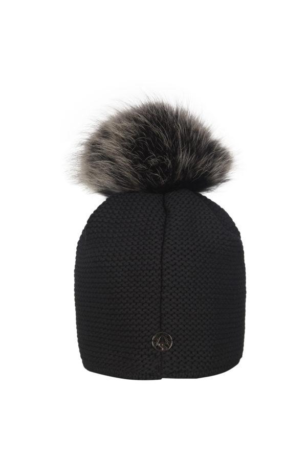 Женская шапка 26814-59 - фото 2