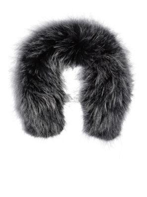 Женский мех для куртки - фото 17