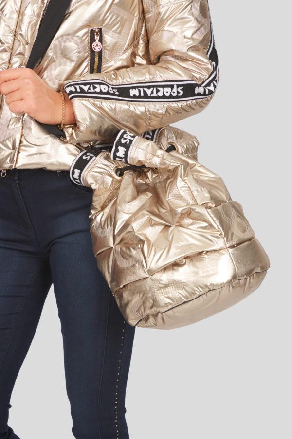 Женская сумка 04133-61 - фото 2