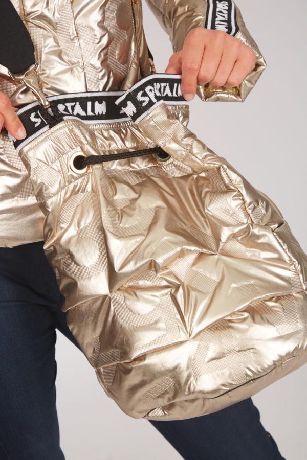 Женская сумка 04133-61 - фото 4
