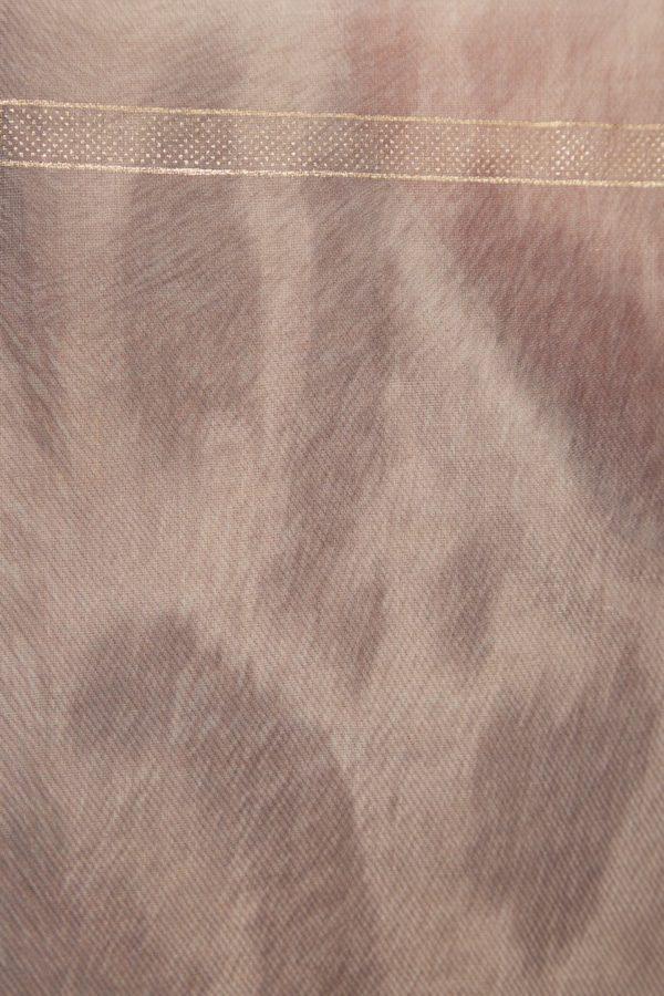 Женский шарф 06858-11 - фото 4