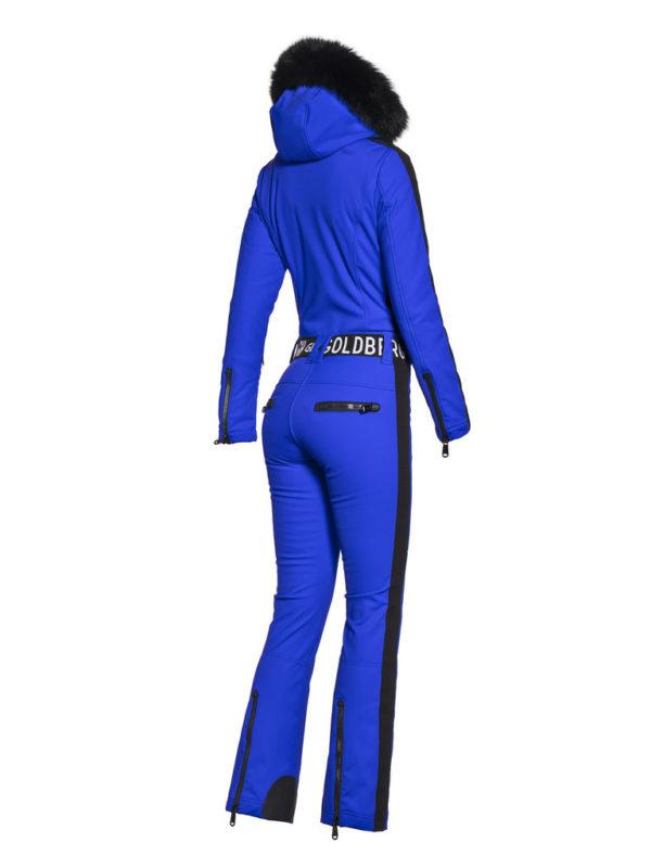 Женский комбинезон EMPRESS JUMPSUIT (Стандарт) - фото 2