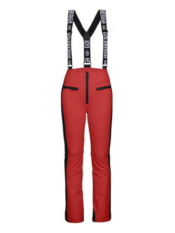Женские брюки Goldbergh High end - фото 1