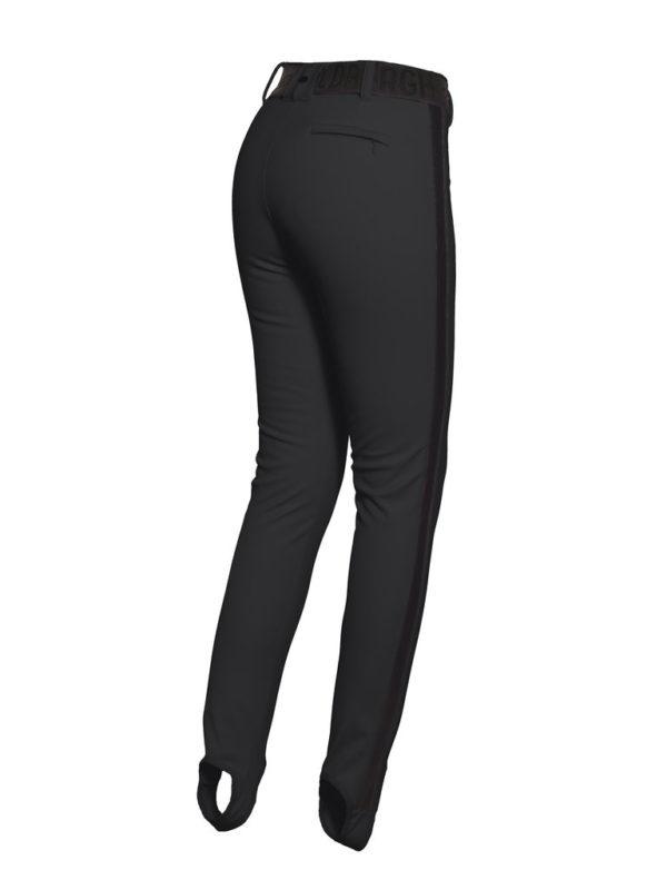 Женские брюки PAIGE (удлиненные) - фото 4