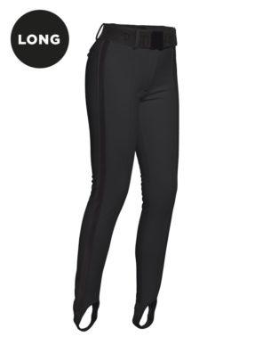 Женские брюки PAIGE (удлиненные) - фото 7