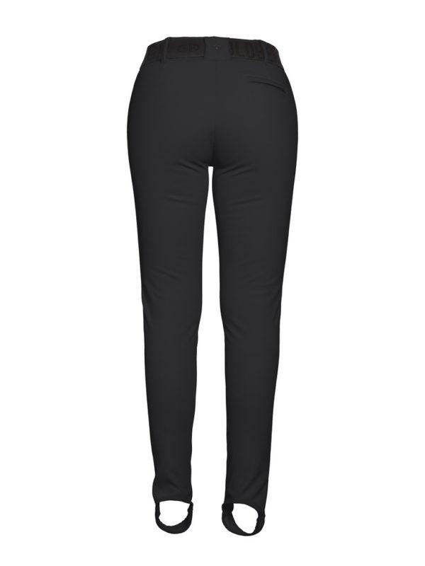 Женские брюки PAIGE (удлиненные) - фото 3