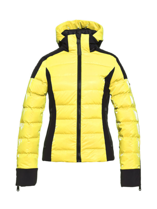 Женская куртка STRONG - фото 1