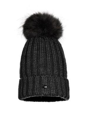 Женская шапка UNA BEANIE - фото 22