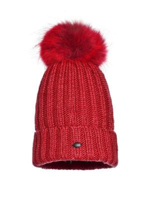 Женская шапка UNA BEANIE - фото 21