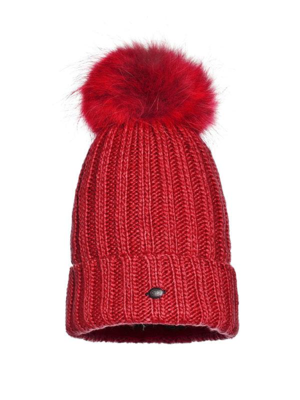 Женская шапка UNA BEANIE - фото 1