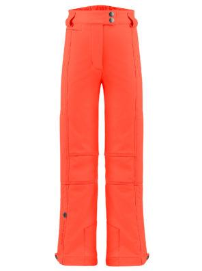 Детские брюки стрейч W20-0820-JRGL - фото 2